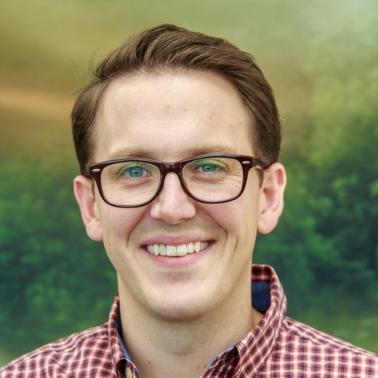 Photo of C. Homeyer.