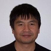 Photo of C. Liu.
